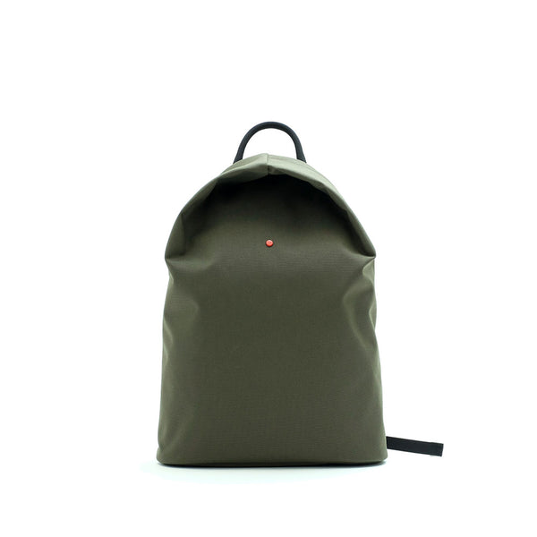 Backpack - Cordura - forest