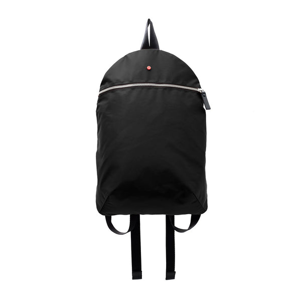 Small backpack - Nylon - black