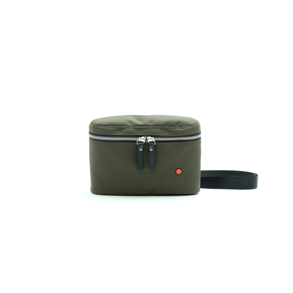Fanny pack - Cordura - forest