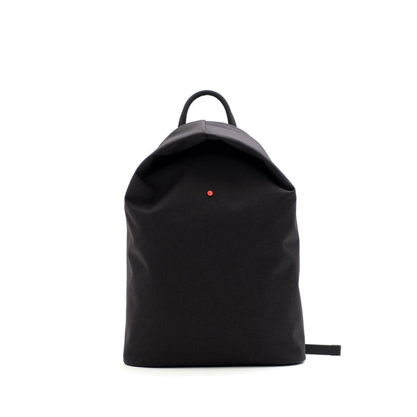 Backpack - Cordura - black