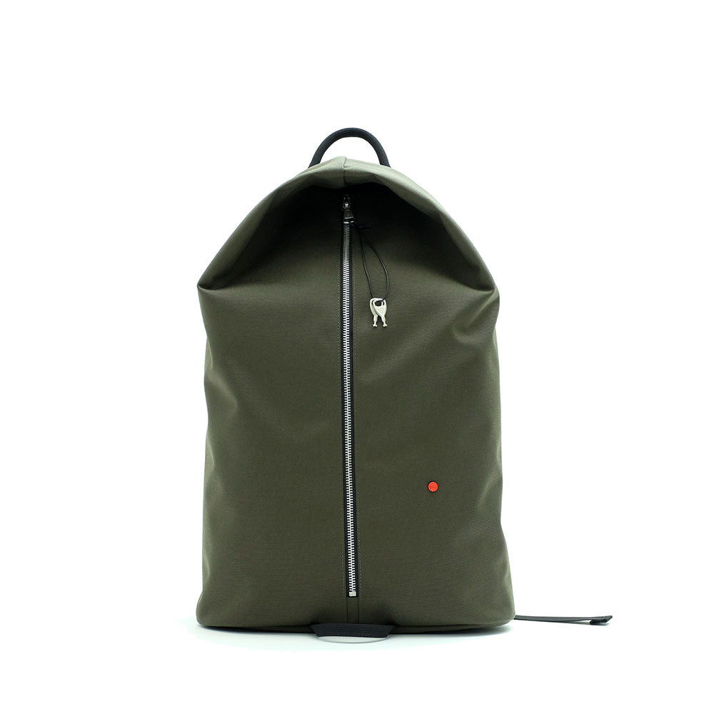 Large backpack - Cordura - forest