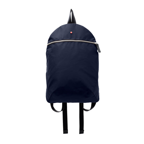 Small backpack - Nylon - navy