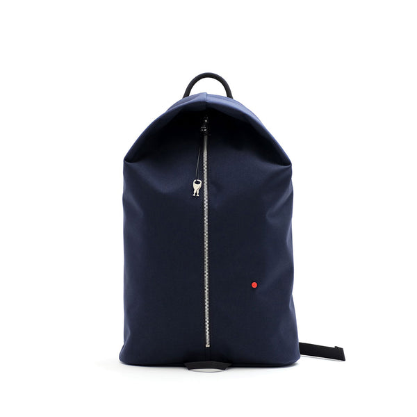 Large backpack - Cordura - navy