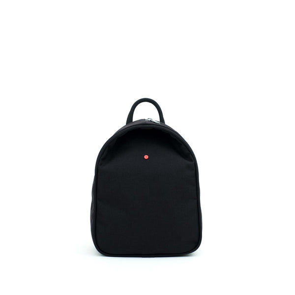 Mini backpack - Cordura - black