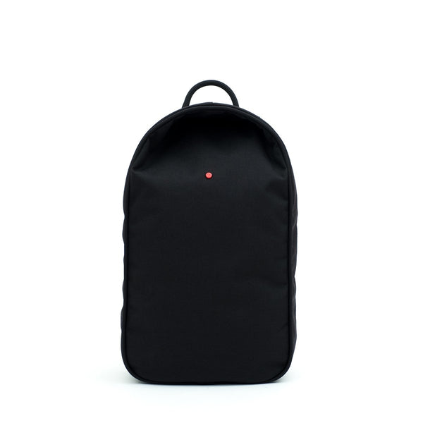 Office backpack - Cordura - black
