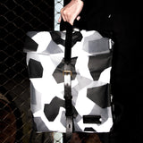 Mitch Backpack Camouflage Night/Black