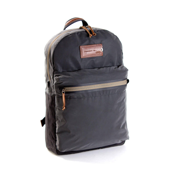 Archie Backpack Night/Brown