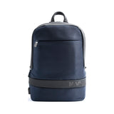 Easy Advance Backpack large black / blue