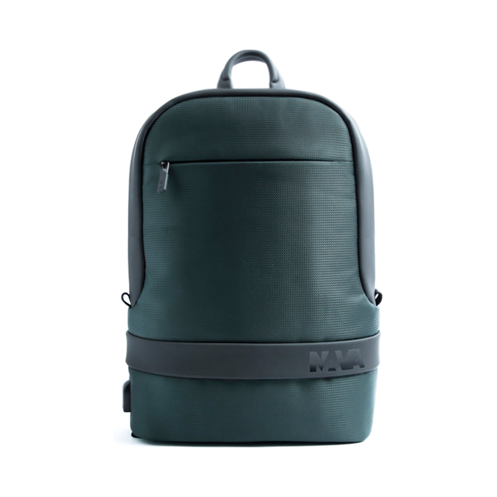 Easy Advance Backpack large black / forest