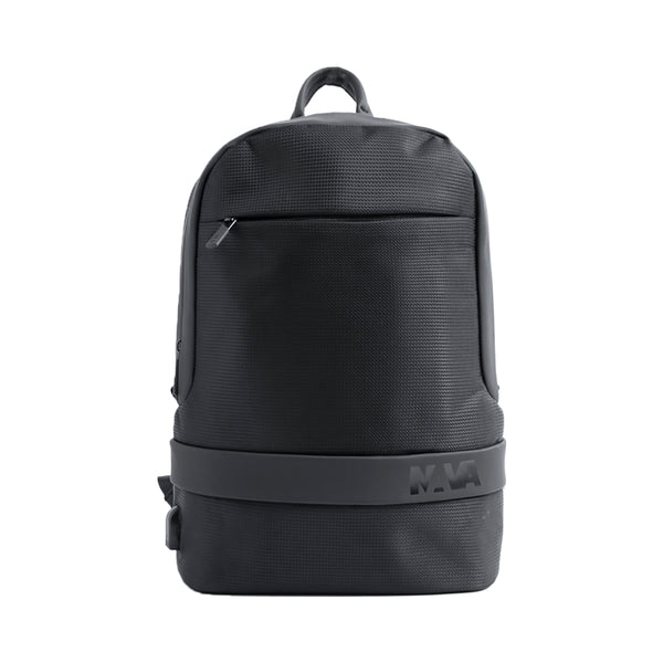 Easy Advance Backpack large black / black