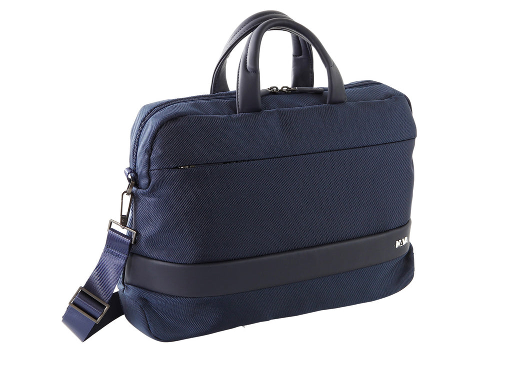 Easy + Briefcase night blue