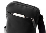 Easy + Slim Bag black