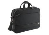 Easy + Briefcase Lagre black
