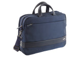 Easy + Briefcase Lagre night blue
