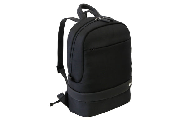Easy plus backpack small black