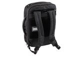 Gate Briefcase/Backpack black