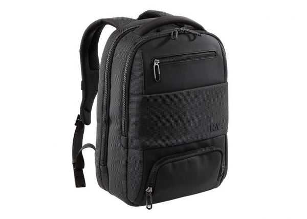 Gate Backpack black