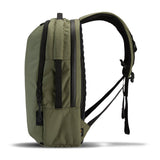 ACTIVE PACK CORDURA GREEN