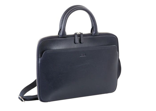 Milano Handle Tablet Case  night blue