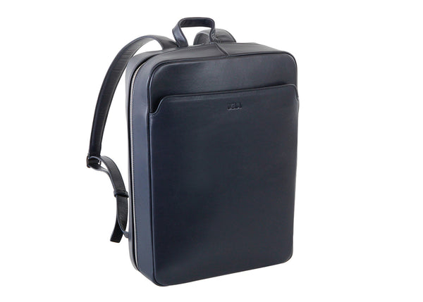 Milano Backpack night blue