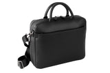 Milano Briefcase medium black