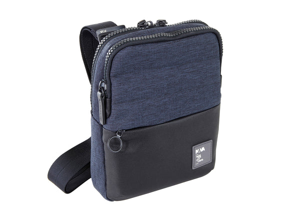 Passenger Slim bag blue