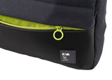Passenger Briefcase/Backpack black/green