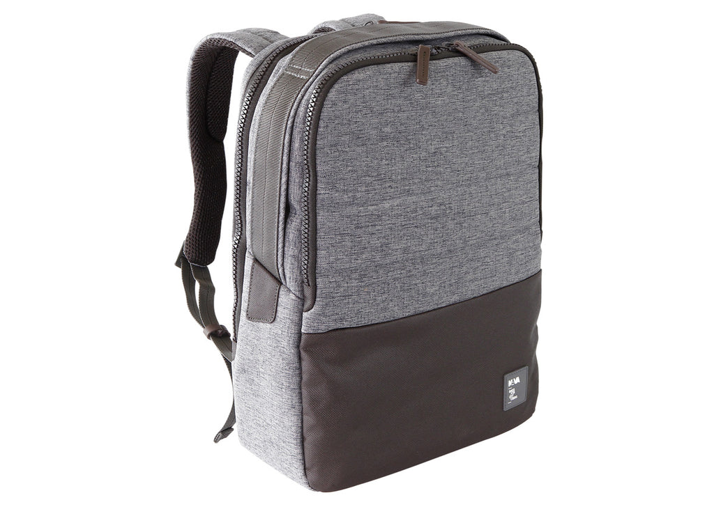 Passenger Backpack Org. dark grey