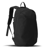 STEM BACKPACK FULL CORDURA BLACK