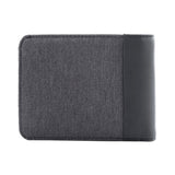 Twin Wallet coin slim anthracite
