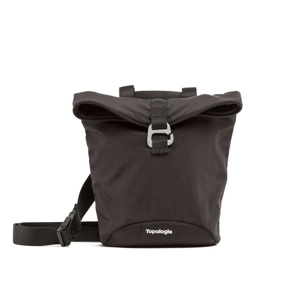 Chalk Bumbag Black