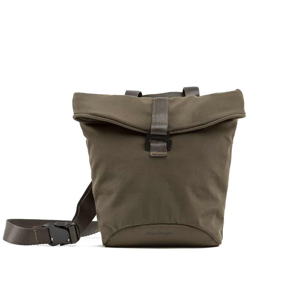 Chalk Bumbag Green