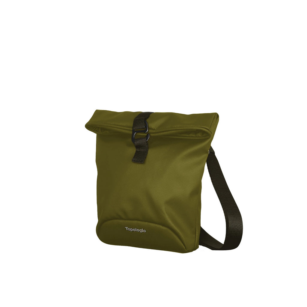 Chalk Bumbag Dry Green