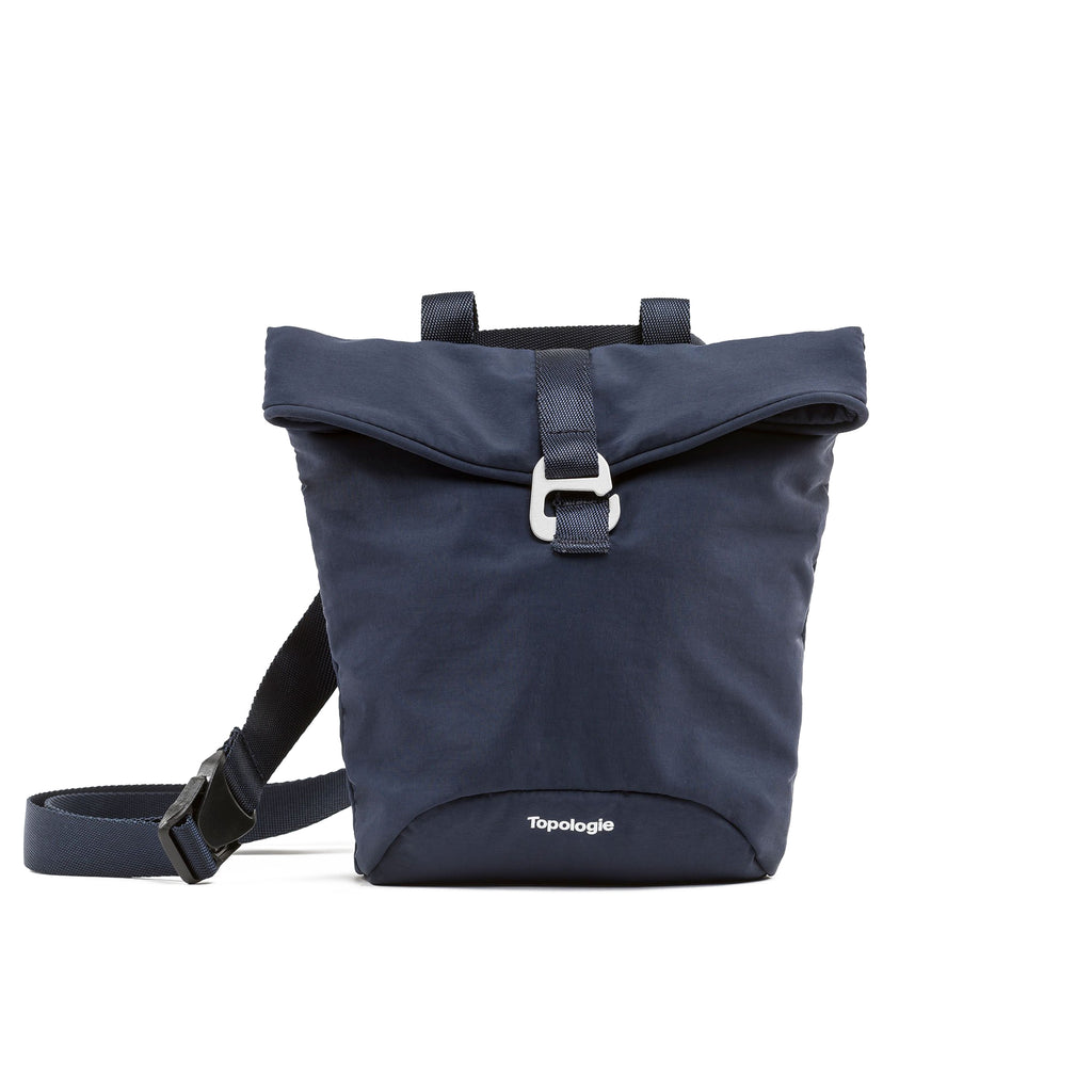 Chalk Bumbag Navy