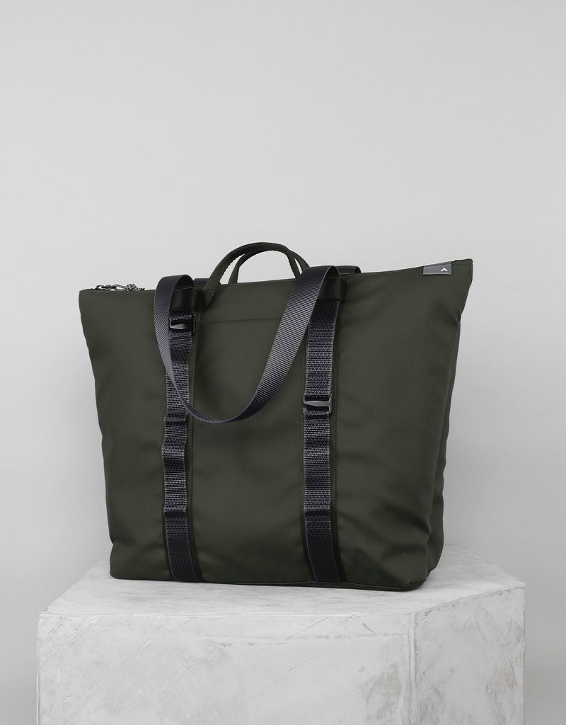 Chain Tote Dry Army