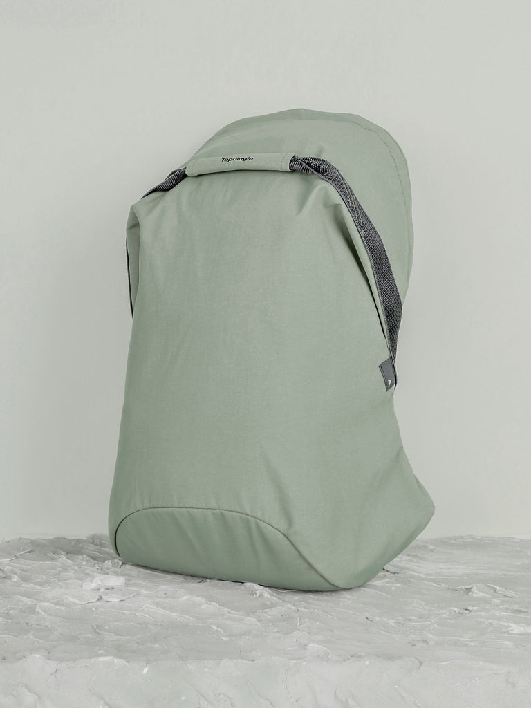 Multipitch Backpack Large Moss