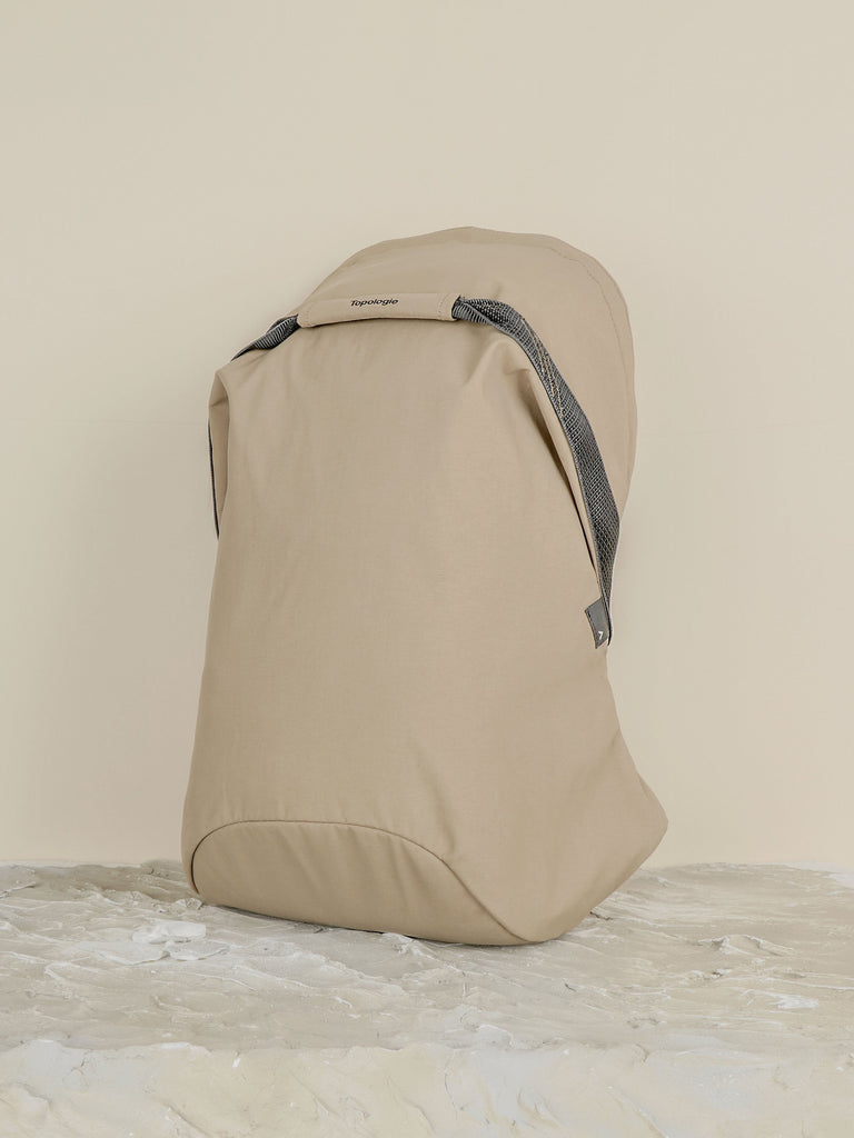 Multipitch Backpack Small Sand