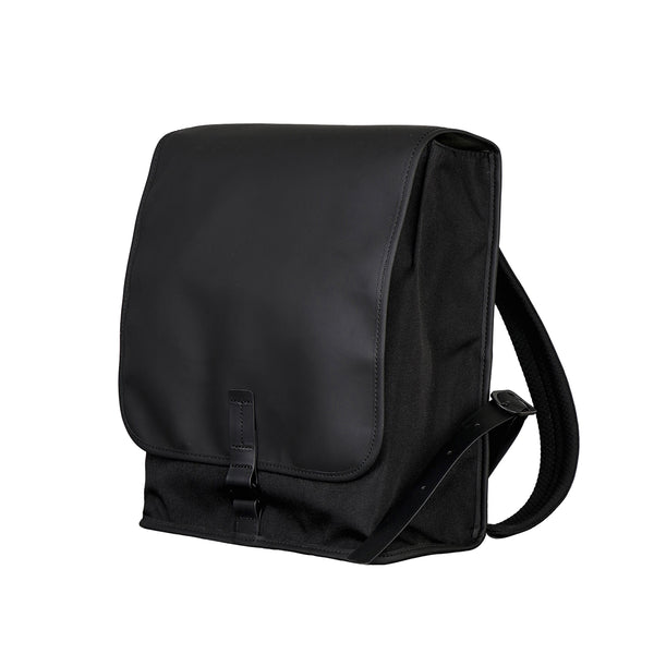 Ransel Backpack Dry Black