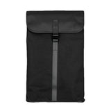 Satchel Backpack Dry Black