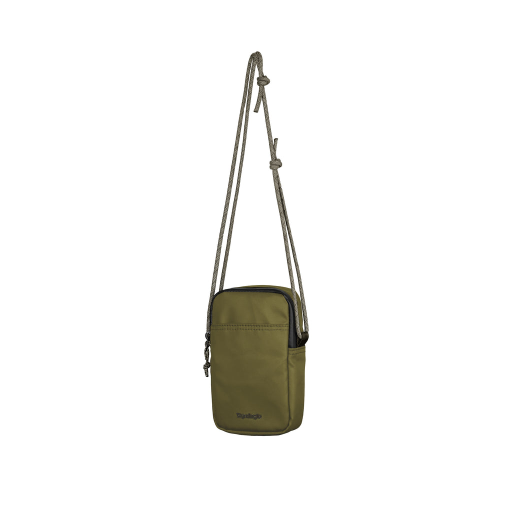 Tinbox Pouch Dry Green