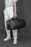 Weekend Duffel Dry Black