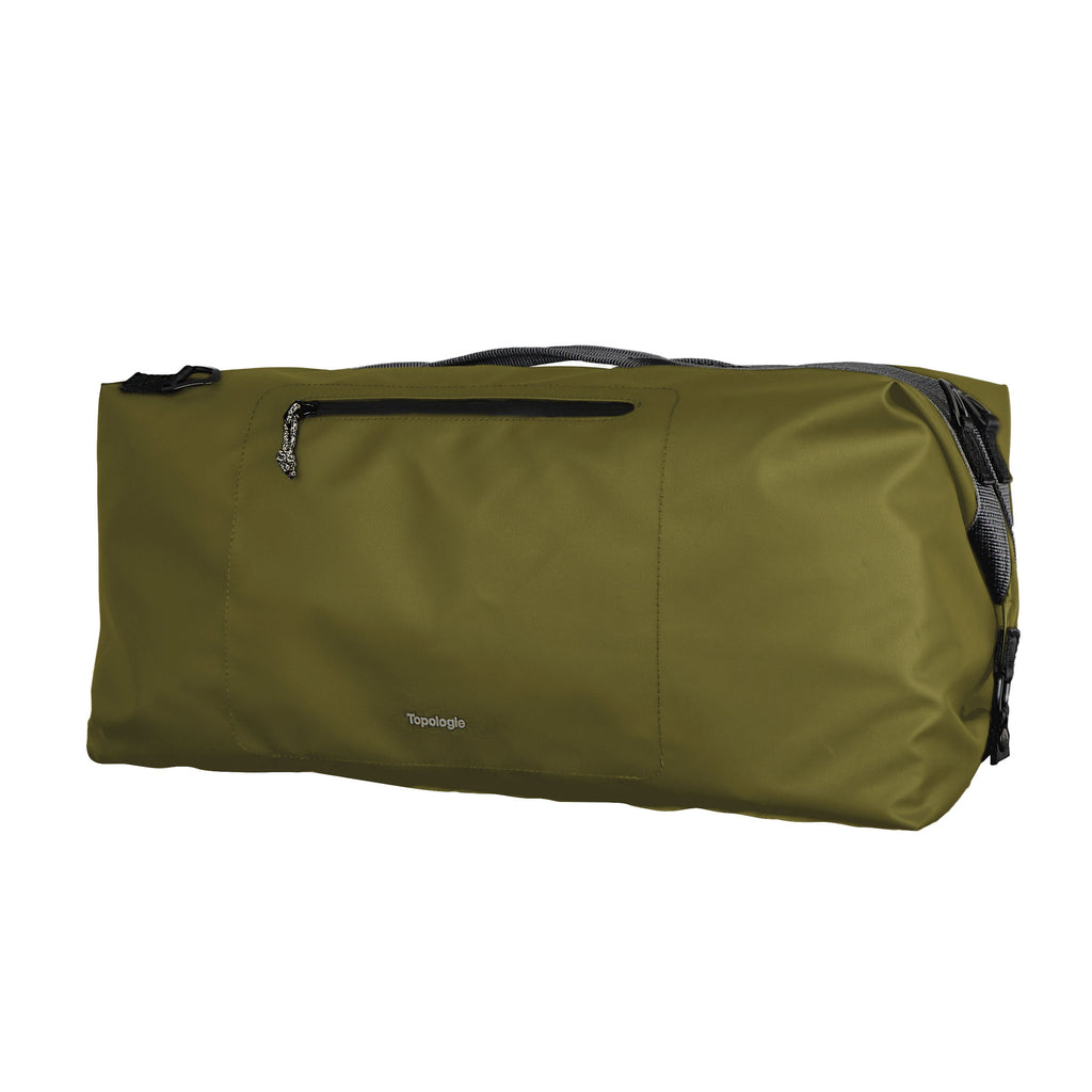 Weekend Duffel Dry Green