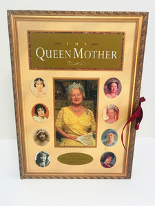 The Queen Mother Photo Board Book (7903)