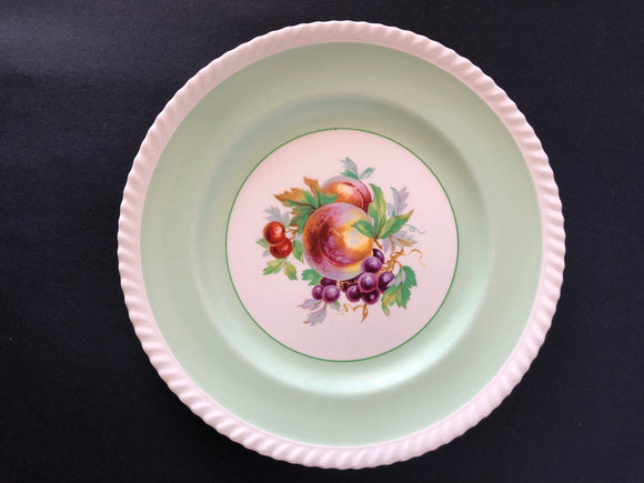 Johnson Bros Plate (8260)