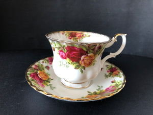 Royal Albert Old Country Roses Duo (8267)