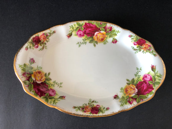 Royal Albert Old Country Roses Serving Plate (8268)