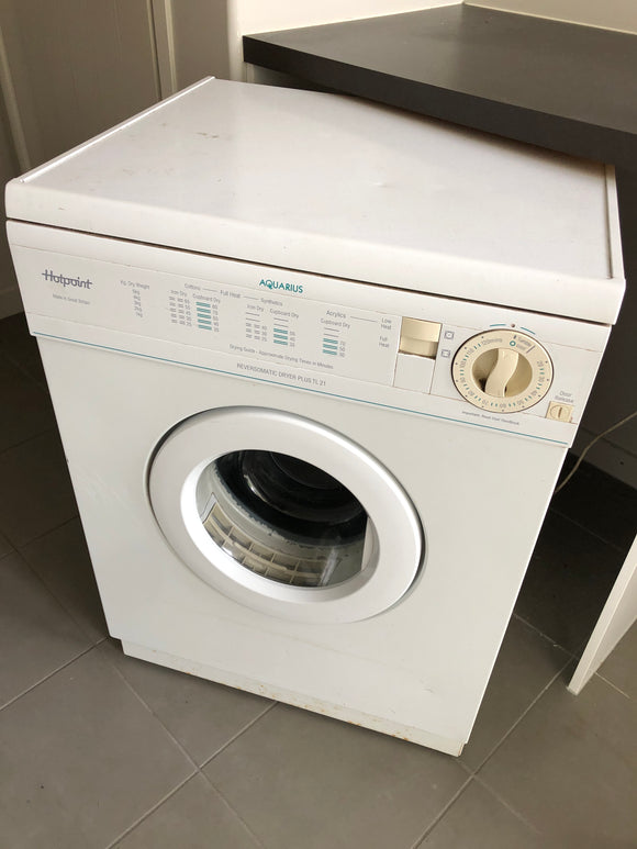 Dryer - Hotpoint (8254)