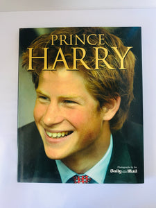 Prince Harry by Alison Gauntlett (7946)