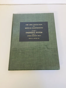 CIBA Collection - Vol 3/II: DIGESTIVE SYSTEM (ref: 6730)