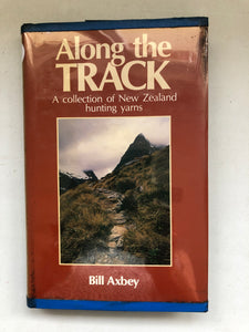 Along the Track - by Bill Axbey (8309)